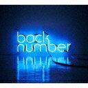 【送料無料】[限定盤]アンコール(初回限定盤A/DVD ver.)/back number[CD+DVD]【返品種別A】