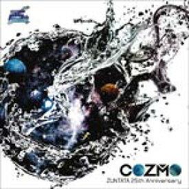 【送料無料】COZMO 〜ZUNTATA 25th Anniversary〜/ZUNTATA[CD]通常盤【返品種別A】