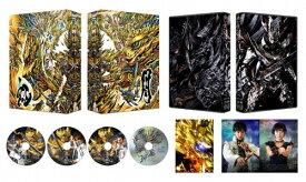 【送料無料】牙狼<GARO>-月虹ノ旅人- COMPLETE BOX/中山麻聖[Blu-ray]【返品種別A】