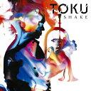 【送料無料】[枚数限定][限定盤]Shake(初回生産限定盤)/TOKU[CD+DVD]【返品種別A】