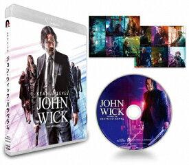 【送料無料】ジョン・ウィック:パラベラム(Blu-ray)/キアヌ・リーブス[Blu-ray]【返品種別A】