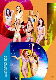【送料無料】[枚数限定][限定版]BIKINI de LIVE 2019!(Photobook盤[初回限定盤])/CYBERJAPAN DANCERS[DVD]【返品種別A】