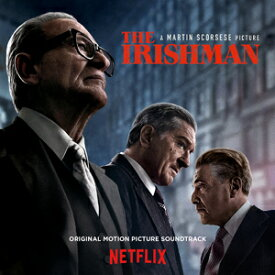 THE IRISHMAN (ORIGINAL MOTION PICTURE SOUNDTRACK) 【輸入盤】▼/VARIOUS[CD]【返品種別A】