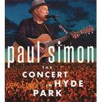 【送料無料】THE CONCERT IN HYDE PARK(2CD+BLU-RAY)【輸入盤】▼/PAUL SIMON[CD+Blu-ray]【返品種別A】