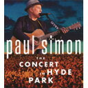 【送料無料】THE CONCERT IN HYDE PARK(2CD+BLU-RAY)【輸入盤】▼/PAUL SIMON[CD+Blu-ray]【返品種別A】