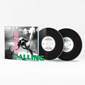 [枚数限定][限定盤]LONDON CALLING (2019 LIMITED SPECIAL SLEEVE)(完全生産限定盤)【輸入盤】▼/THE CLASH[CD]【返品種別A】