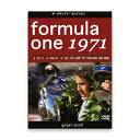 F1世界選手権1971年総集編/モーター・スポーツ[DVD]【返品種別A】