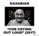 [枚数限定][限定盤]FOR CRYING OUT LOUD(DELUXE)【輸入盤】▼/KASABIAN[CD]【返品種別A】