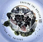 CHASING THE HORIZON(WORLD EDITION)【輸入盤】▼/MAN WITH A MISSION[CD]【返品種別A】