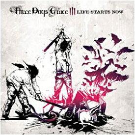 LIFE STARTS NOW[輸入盤]/THREE DAYS GRACE[CD]【返品種別A】