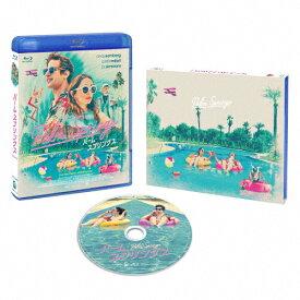 【送料無料】パーム・スプリングス Blu-ray/アンディ・サムバーグ[Blu-ray]【返品種別A】