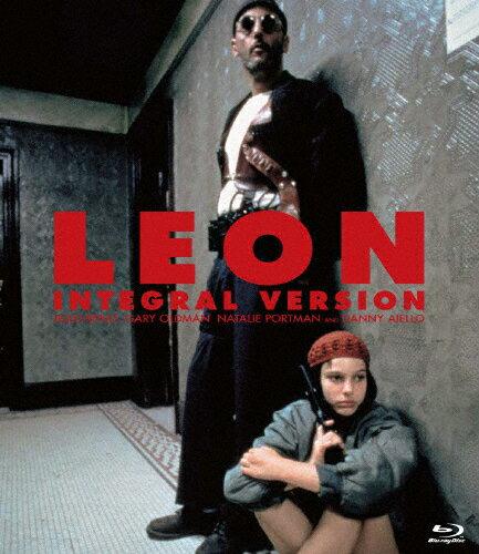 レオン 完全版/ジャン・レノ[Blu-ray]【返品種別A】