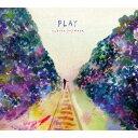 【送料無料】[枚数限定][限定盤]PLAY(初回限定盤)/藤原さくら[CD+DVD]【返品種別A】
