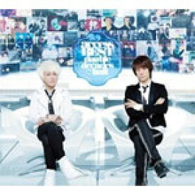【送料無料】access BEST 〜double decades+half〜/access[CD]【返品種別A】