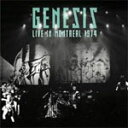 Live In Montreal 1974【輸入盤】▼/Genesis[CD]【返品種別A】
