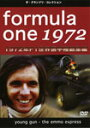 F1世界選手権1972年総集編/モーター・スポーツ[DVD]【返品種別A】