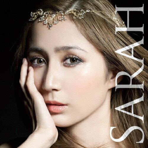 【送料無料】SARAH/サラ・オレイン[CD]通常盤【返品種別A】