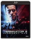 【送料無料】ターミネーター2 4Kレストア版/アーノルド・シュワルツェネッガー[Blu-ray]【返品種別A】