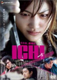 【送料無料】ICHI/綾瀬はるか[Blu-ray]【返品種別A】