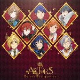 ACTORS - Deluxe Duet Edition-/オムニバス[CD]【返品種別A】