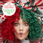 EVERYDAY IS CHRISTMAS【輸入盤】▼/SIA[CD]【返品種別A】