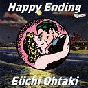 【送料無料】[枚数限定][限定][先着特典付]Happy Ending【完全生産限定盤】(LP・アナログ盤)/大滝詠一[ETC]【返品種別…