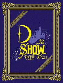 【送料無料】[限定版]DなSHOW Vol.1(初回生産限定)/D-LITE(from BIGBANG)[DVD]【返品種別A】