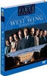 ザ・ホワイトハウス〈ファースト〉 セット1/マーティン・シーン[DVD]【返品種別A】