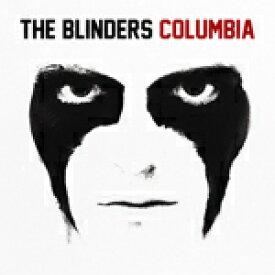 COLUMBIA【輸入盤】▼/THE BLINDERS[CD]【返品種別A】