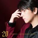【送料無料】20 -TWENTY-/及川光博[CD]【返品種別A】