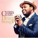 【送料無料】[枚数限定][限定盤]Heart Song II(初回盤)/クリス・ハート[CD+DVD]【返品種別A】