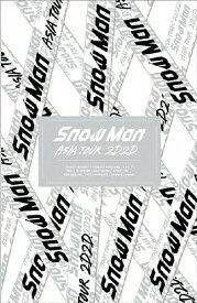 【送料無料】[枚数限定][限定版]Snow Man ASIA TOUR 2D.2D.(初回盤)【DVD】/Snow Man[DVD]【返品種別A】