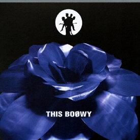 [枚数限定][限定盤]THIS BOΦWY/BOΦWY[CD][紙ジャケット]【返品種別A】