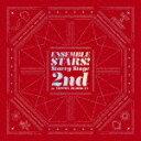 【送料無料】あんさんぶるスターズ!Starry Stage 2nd 〜in 日本武道館〜 BOX盤 [Blu-ray]/UNDEAD,Knights,流星隊,Ra*b…