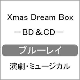【送料無料】[先着特典付]Xmas Dream Box -BD&CD-/宝塚歌劇団[Blu-ray]【返品種別A】