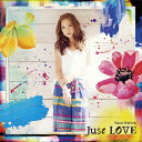 【送料無料】Just LOVE/西野カナ[CD]通常盤【返品種別A】