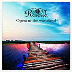 [枚数限定][初回仕様]Opera of the wasteland/Roselia[CD]【返品種別A】