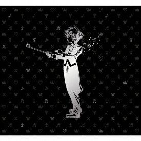 【送料無料】KINGDOM HEARTS Concert -First Breath- Album/ゲーム・ミュージック[CD]【返品種別A】