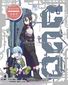 ソードアート・オンラインIIBlu-rayDiscBOX【完全生産限定版】|アニメーション|ANZX-12741/5