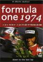 F1世界選手権1974年総集編/モーター・スポーツ[DVD]【返品種別A】