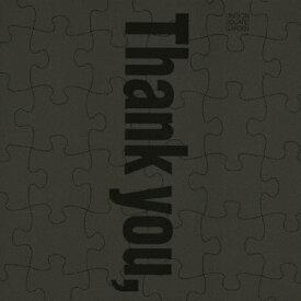 【送料無料】Thank you, ROCK BANDS! 〜UNISON SQUARE GARDEN 15th Anniversary Tribute Album〜(通常盤)/オムニバス[CD]【返品種別A】