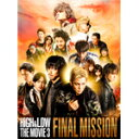 【送料無料】[初回仕様]HiGH & LOW THE MOVIE 3 〜FINAL MISSION〜(豪華盤/2DVD)/AKIRA,TAKAHIRO,岩田剛典...