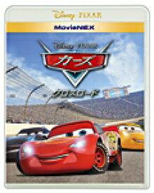 【送料無料】カーズ/クロスロード MovieNEX【BD+DVD】/アニメーション[Blu-ray]【返品種別A】