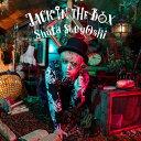 【送料無料】JACK IN THE BOX(DVD付)/Shuta Sueyoshi[CD+DVD]【返品種別A】