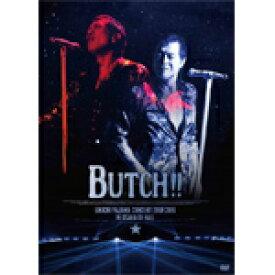 【送料無料】EIKICHI YAZAWA CONCERT TOUR 2016「BUTCH!!」 IN OSAKA-JO HALL(Blu-ray)/矢沢永吉[Blu-ray]【返品種別A】