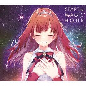 【送料無料】[枚数限定][限定盤]START the MAGIC HOUR(初回限定盤)/ラピスリライツ・スターズ[CD+DVD]【返品種別A】