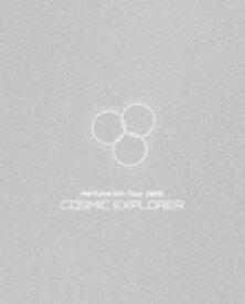 【送料無料】[枚数限定][限定版]Perfume 6th Tour 2016 「COSMIC EXPLORER」(初回限定盤)【Blu-ray】/Perfume[Blu-ray]【返品種別A】