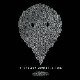 THE YELLOW MONKEY IS HERE. NEW BEST/THE YELLOW MONKEY[CD]【返品種別A】