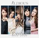 EVOKE 2010-2020【輸入盤】▼/Aldious[CD]【返品種別A】