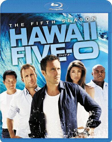 【送料無料】Hawaii Five-0 シーズン5Blu-ray<トク選BOX>/アレックス・オロックリン[Blu-ray]【返品種別A】